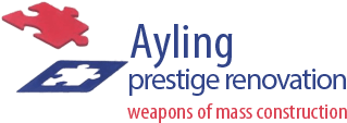 Ayling Prestige Renovation